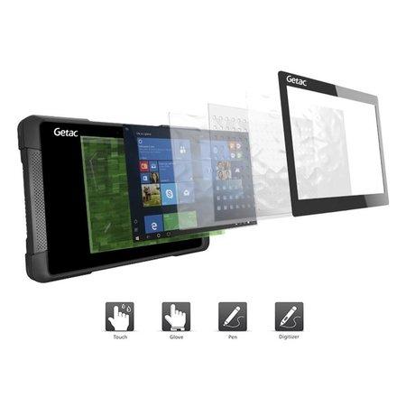 Getac T800-EX/CG Robuuste ATEX gecertificeerde tablet met GPS en WWAN
