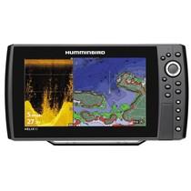 Helix 10X CHIRP MEGA SI GPS G2N