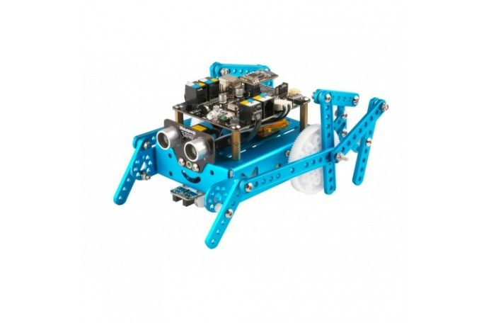 MBOT ADD-ON Pack six legged robot