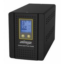 Omvormer met AVR en batterijmanagementfunctie, 1000 VA