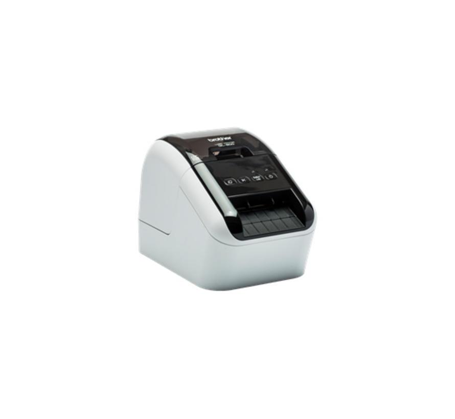QL-800 Direct thermisch Kleuren labelprinter