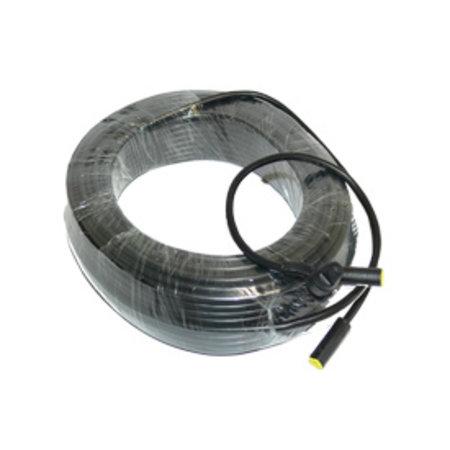 BenG windvaan kabel