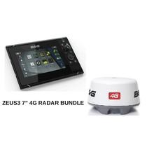 Zeus³ 7 Radar bundel