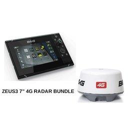 BenG Zeus³ 7 Radar bundel