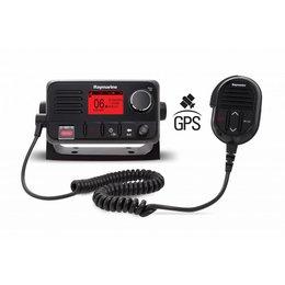 Raymarine Ray52 marifoon met GPS