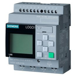 Siemens LOGO!12/24RCE