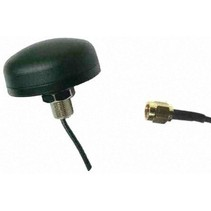 Mini GPS Rugged 'Puck' Antenna