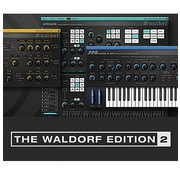 Waldorf Edition 2 VST
