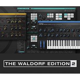 Waldorf Edition 2 VST