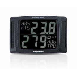 Raymarine T215 Multifunctional Dual Wireless Maxi Display