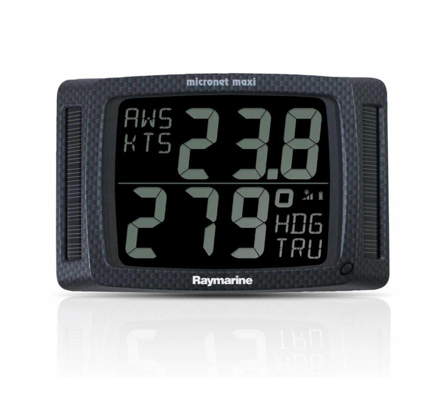 T215 Multifunctional Dual Wireless Maxi Display
