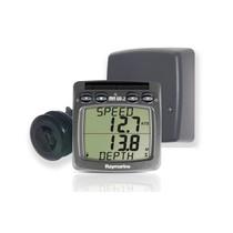 T103 Snelheid & Diepte Systeem met triducer