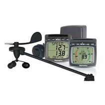 T108 Wind, Snelheid & Diepte Systeem met triducer
