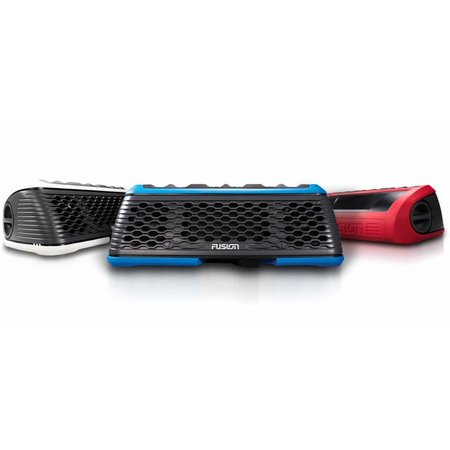 Fusion Stereo Active blauw