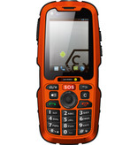 i.safe IS320.1 ATEX zone 1/21 smartphone met camera
