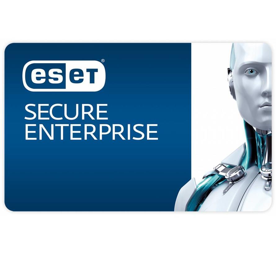 Secure Enterprise