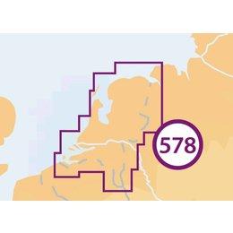 Navionics Holland