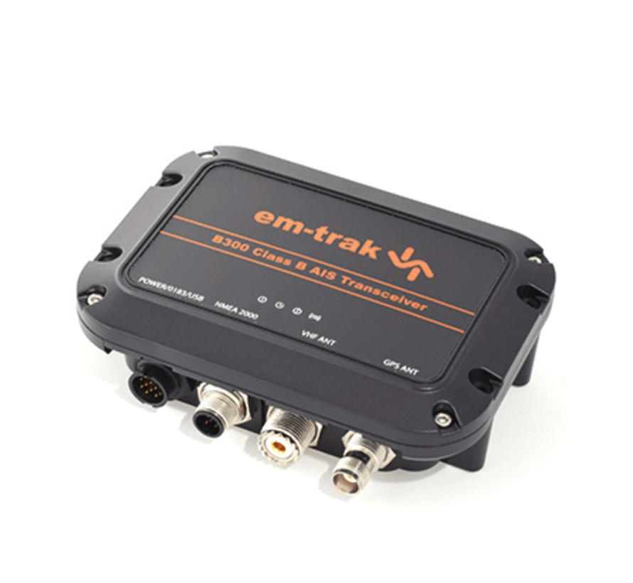 B300 klasse B AIS transponder