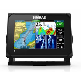 Simrad GO7 TotalScan