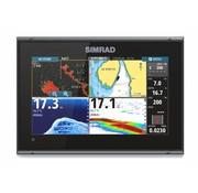 Simrad GO9 XSE met HDI transducer