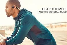 Aftershokz headset