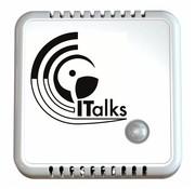 ITalks ERS LoRa Full sensor