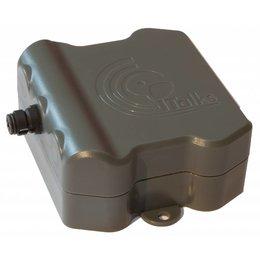 ITalks 1608 Tracker