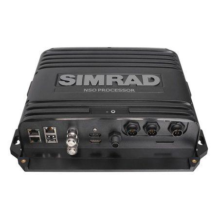 Simrad NSO evo2 16 inch Multi-Touch monitor bundel