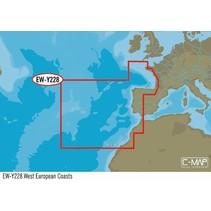 EW-Y228 West Europese kust