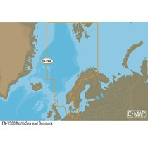 EN-Y300 Noordzee en Denemarken