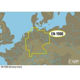 C-Map EN-Y080 Duitsland