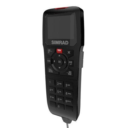 Simrad HS90 handset voor de RS90 VHF