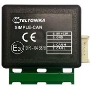 Teltonika  Simple CAN