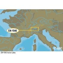 Italiaanse meren EM-Y040