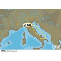 Bari tot Ravenna EM-Y061