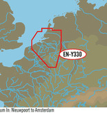 C-Map België-Nieuwpoort tot Amsterdam EN-Y330