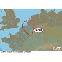 EN-Y330: Belgium In:Nieuwpoort To Amsterdam