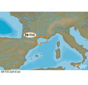 C-Map Golf van Lion