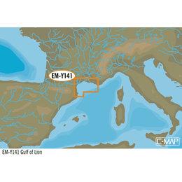 C-Map EM-Y141: Gulf Of Lion