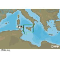 EM-Y146: Sicily