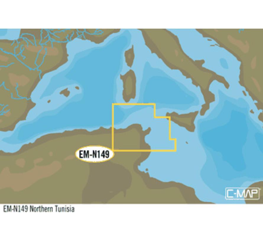 Noord Tunesië EM-Y149