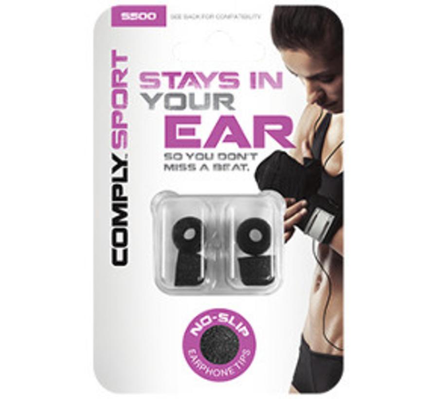 Sx 500 Ear Phone Tips.