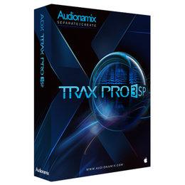 Audionamix ADX TRAX 3.X PRO SP