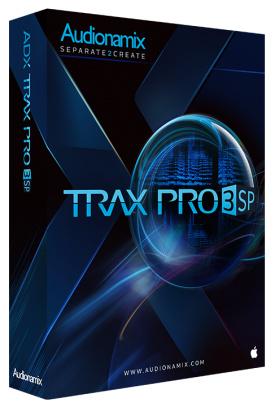 ADX TRAX 3.X PRO SP