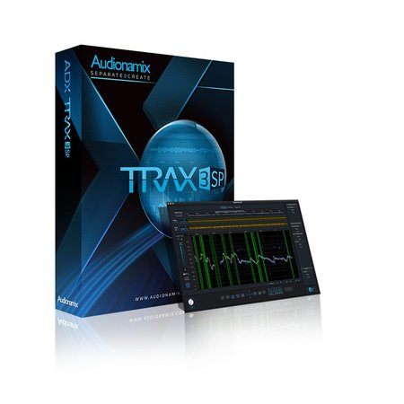 Audionamix ADX TRAX 3 SP