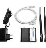 Teltonika RUT230 3G router met WiFi, LAN en WAN
