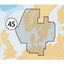 Skagerrak Kattegat