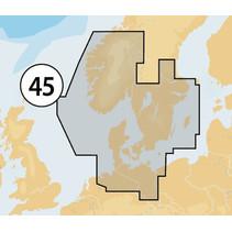 MSD/45XG Skagerrak Kattegat