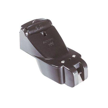 Raymarine P66 kunststof spiegel triducer