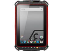 IS910.1 Nieuwe ATEX Tablet met camera
